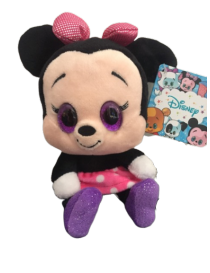 peluche minnie disney baby...