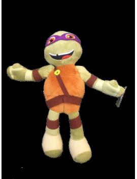 Peluche tortue ninja...