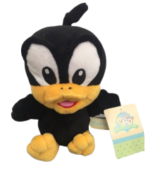 Peluche daffy duck baby...
