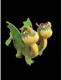 Peluche Dragon 3 Barf et...