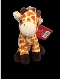 Peluche girafe fait à la...