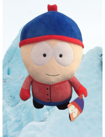 Peluche stan marsh de south...