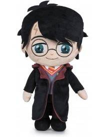 Peluche Harry Potter...