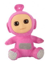 Peluche teletubbies rose de...