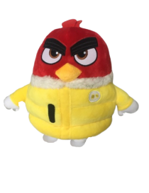 Peluche Red Angry birds...