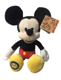 Peluche Mickey mouse 90éme...