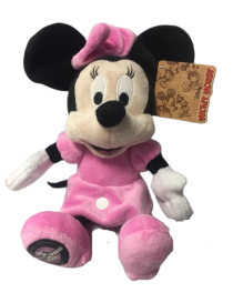Peluche Minnie mouse 90éme...