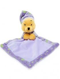 Doudou Winnie l'ourson...
