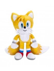 Peluche sonic Tails Miles...