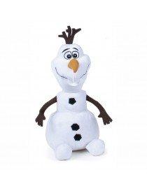 Peluche Olaf 50 cm de la...