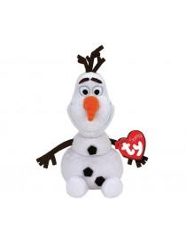 Peluche Olaf 16 cm de la...