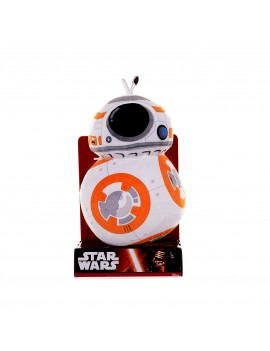 Peluche Star wars BB-8 25 cm