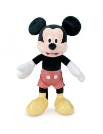 Peluche Mickey scintillant...