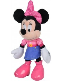 Peluche Minnie 50 cm happy...