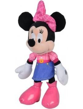Peluche Minnie 50 cm happy...
