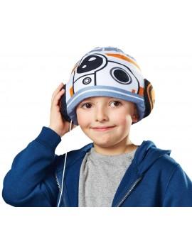 Casque audio star wars BB-8...