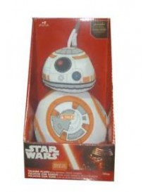 Peluche star wars Bb-8 en...