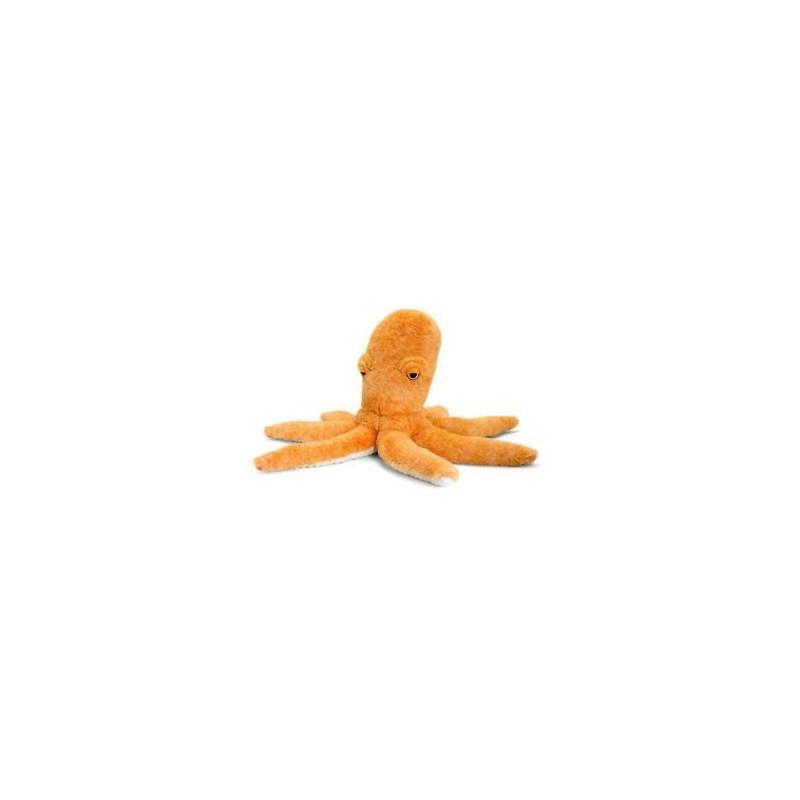 Magnifique peluche pieuvre de 35 cm