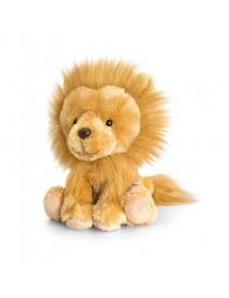 Peluche lion pippins 14 cm