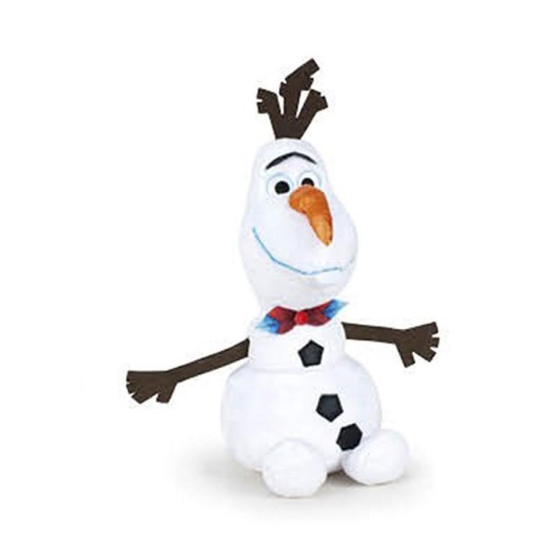 Peluche Olaf La reine des Neige 30 cm Frozen