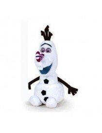 Peluche Olaf candy de 30 cm