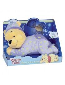 Veilleuse peluche Winnie...