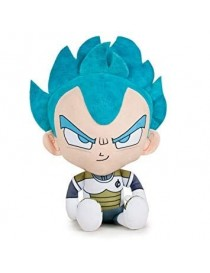 Peluche Dragon Ball Vegeta...