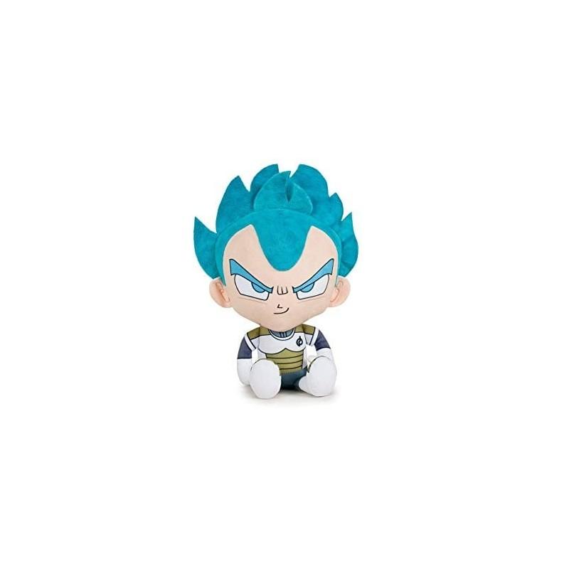 Peluche Dragon Ball Vegeta 40 cm