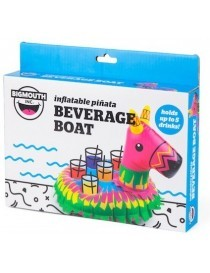 Bigmouth Gonflable Pinata Beverage Boat