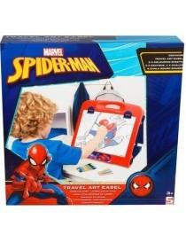 Marvel Spiderman Chevalet de Voyage 34x35cm