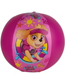 Paw Patrol Gonflable Beach ball Pink 40cm