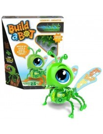 Build A Bot Grasshopper 20x25cm