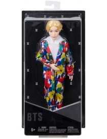 Mattel BTS Bangtan Boys Idol Poupee Jin 29cm