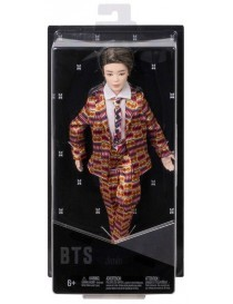 Mattel BTS Bangtan Boys Idol Poupee Jimin 29cm