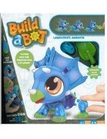 Build A Bot Dino électronique pour animaux de compagnie