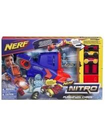 Nerf Nitro Flashfurry Chaos 29x47cm