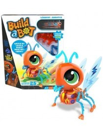 Build A Bot Fire Ant 20x25cm