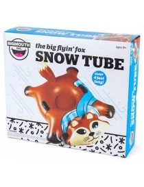 Snow Tube Gonflable Flying Fox 120cm