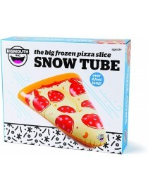 Snow Tube Gonflable Pizza Slice 120cm