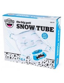 Snow Tube Gonflable Yeti 120cm