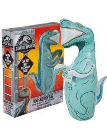 Jurassic World Gonflable Dinosaur Bob Bag