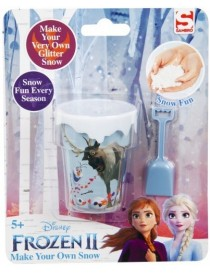 Disney Frozen 2 Magic Snow 8cm
