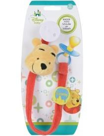 Disney Winnie the Pooh Colgador del Pezon en peluche