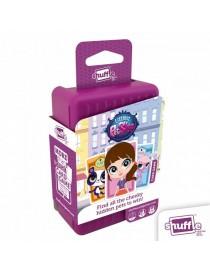 Cartamundi Shuffle Cardgame Littlest PetShop 8x11cm