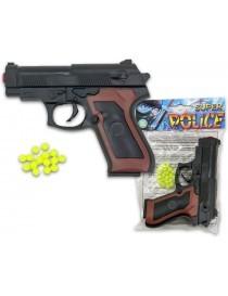 Gun 12cm avec stockage de pellets