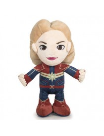 Capitaine Marvel 30 cm