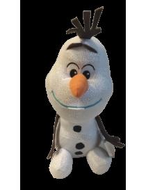 Peluche Olaf assis 30 cm