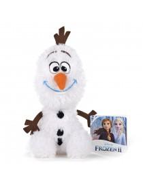 Peluche Olaf 20 cm la reine...