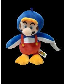 Peluche Mario pingouin 30 cm