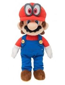 Peluche Mario et son...